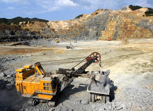Jiulong County Zhongchuan Mining Co., Ltd.