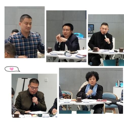 """川開集團應邀參加""""企業咖啡時·區長接待日""""活動"""